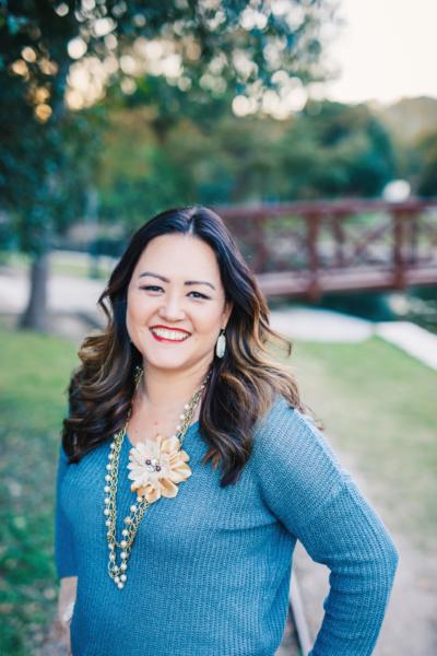 Cindy Hatcher - Revive Leadership