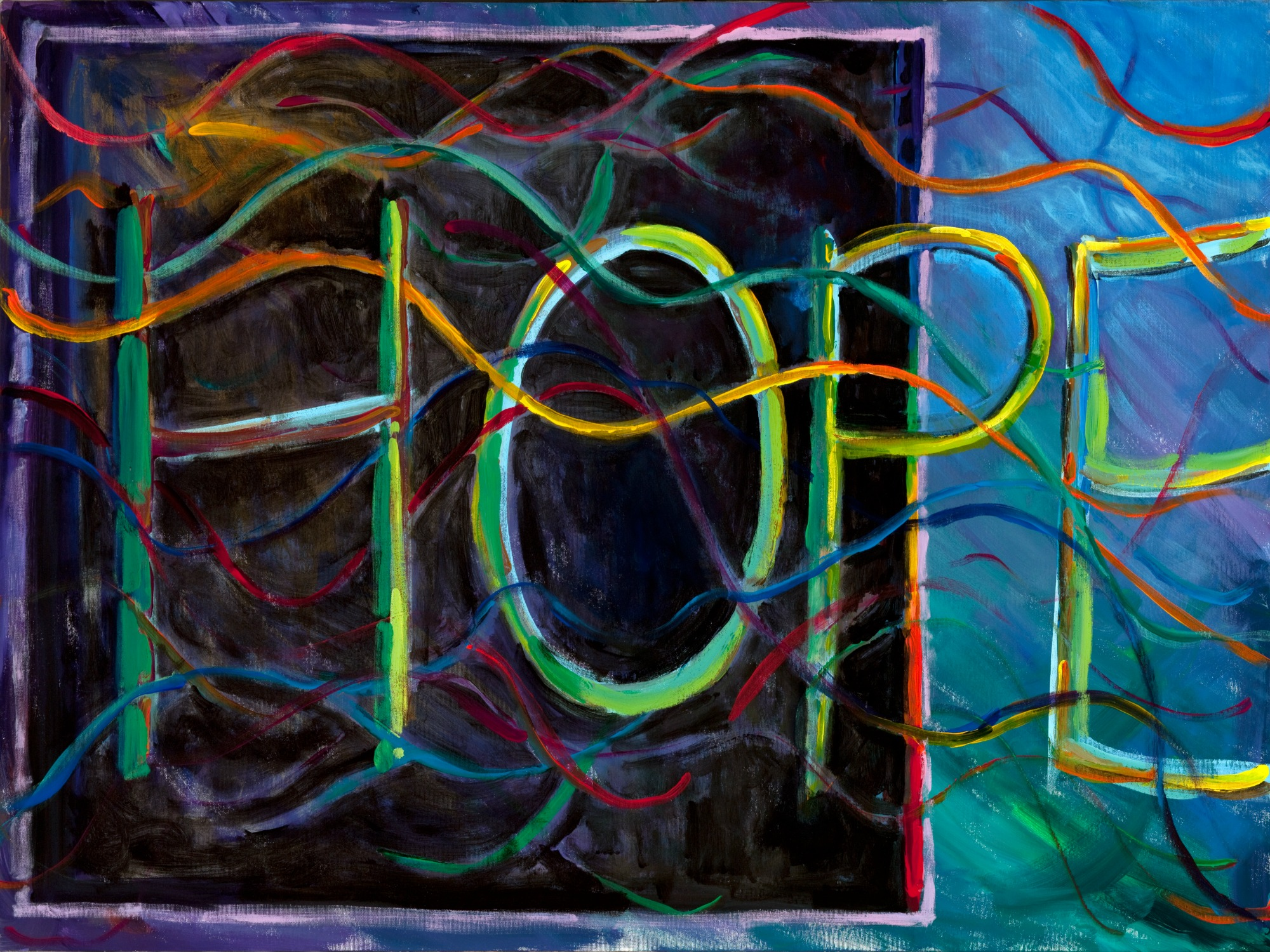Hope - Latimer Bowen
