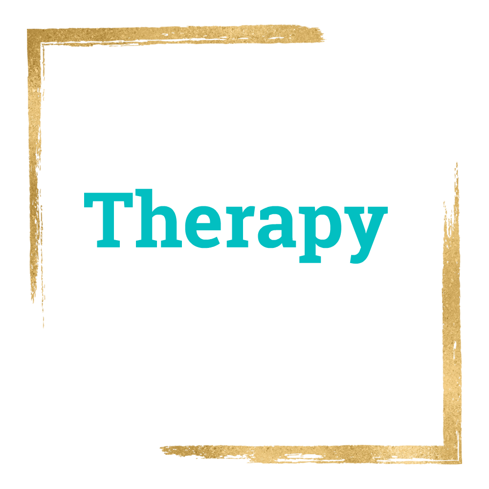 Cindy Hatcher - Therapy Graphic