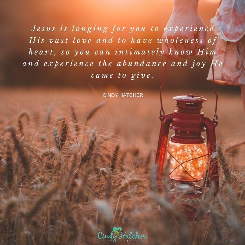 HeartSync Prayer